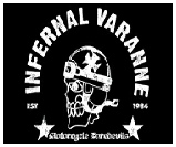 infernal varanne international perfomer globe of death circus performer entertainer variety act amazing show