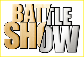 battle show ENORME TV emission jeremy ferrari